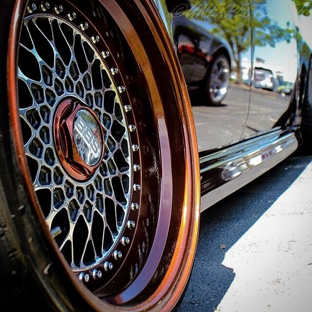 Tire Buying Guide >> BBS Wheel Inspiration Gallery! - The Tyre Finder