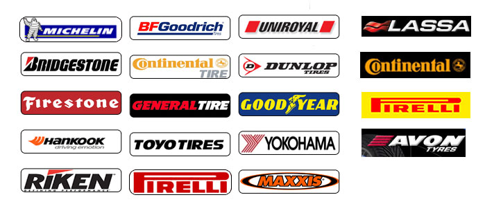 tyre-brands