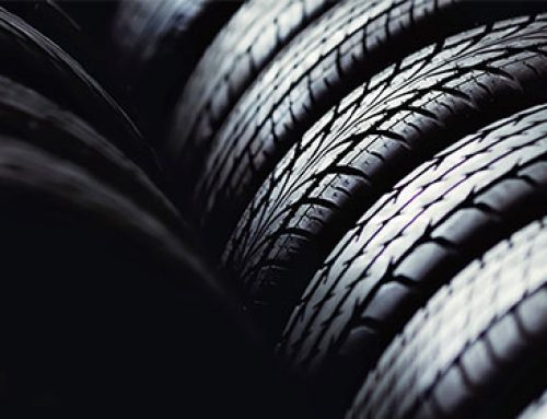 Our Guide to Buying New Tyres