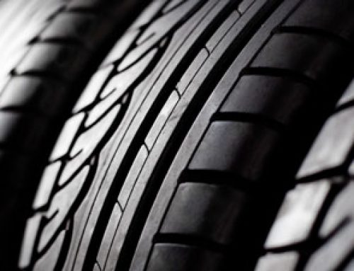 How to Care for Car Tyres