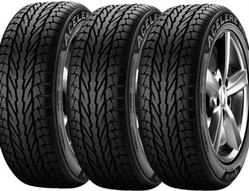 Choosing The Best Tyre With Expert Help